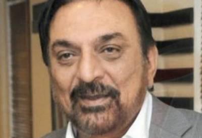وزیراعلیٰ عثمان بزدارکا معروف اداکار عابد علی کے انتقال پرگہرے دکھ اور افسوس کا اظہار