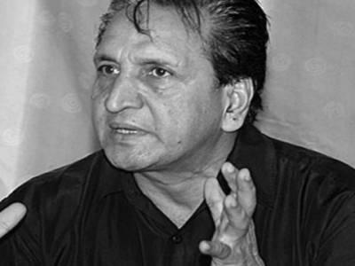 سابق ٹیسٹ کرکٹر عبدالقادر دل کا دورہ پڑنے سے انتقال کر گئے