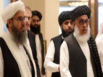امریکی صدر کی جانب سے امن مذاکرات کی منسوخی پر طالبان کا بیان سامنے آگیا