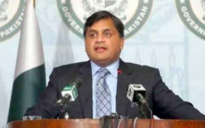 امریکا اور طالبان کے درمیان مذاکرات کی منسوخی، پاکستان بحالی کیلئے پرامید