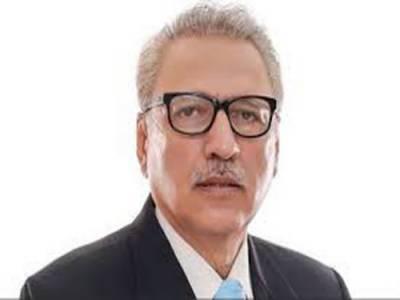 مقبوضہ کشمیر میں45فیصد آبادی کونفسیاتی مسائل کاسامناہے:عارف علوی