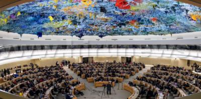 کشمیریوں کے انسانی حقوق کے بارے میں تشویش جائز ہے: اقوام متحدہ
