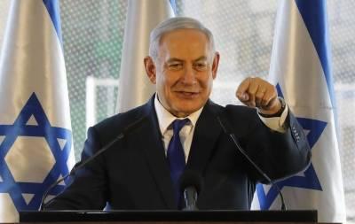 اسرائیلی وزیراعظم نیتن یاہوکا وادی اردن کو صیہونی ریاست میں شامل کرنے کا اعلان