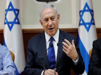 اسرائیلی وزیر اعظم کا بیان نسل پرستانہ ہے، ترکی