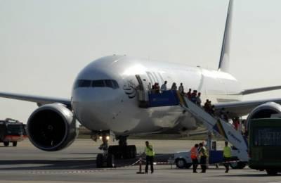 سیالکوٹ اور لندن کے درمیان پی آئی اے کی براہ راست ہفتہ وار پرواز کا آغاز