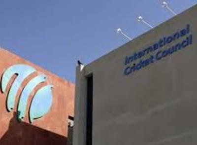 آئی سی سی ٹیسٹ کی تازہ رینکنگ جاری، پاکستان ساتویں نمبر پر براجمان