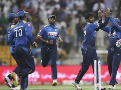 سری لنکن کرکٹ ٹیم کے دورہ پاکستان کو تازہ خدشات لاحق ہوگئے
