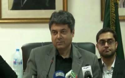 کراچی کے مسائل حل کرنے کے لیے وفاقی حکومت متحرک