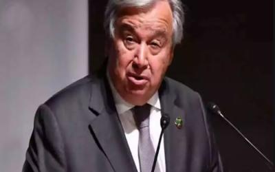 برطانیہ، اقوام متحدہ کے ساتھ مل کر مسئلہ کشمیر حل کرے، قرارداد منظور