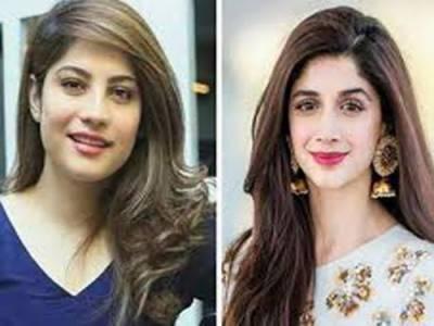 نیلم منیر اور ماورا حسین ایک بار پھر ٹی وی سکرین کی زینت بننے کیلئے تیار