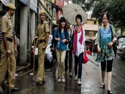 غیرملکی سیاحوں کیلئے بھارت بدترین ممالک کی فہرست میں شامل