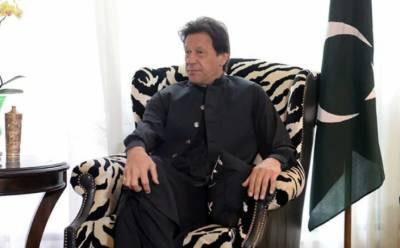 امریکہ کا افغانستان میں ناکامی پر پاکستان کو الزام دینا سرا سر غلط ہے:وزیر اعظم عمران خان