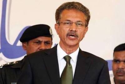 شہر کی بہتری کے لیے آرٹیکل 149کا نفاذ کیا جاسکتا ہے:میئر کراچی