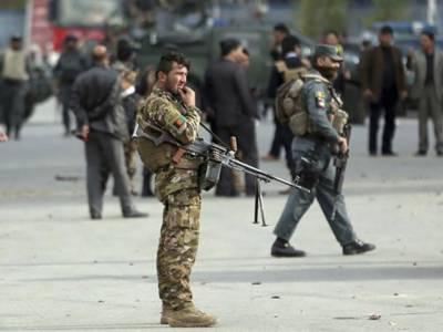 افغانستان: امن مذاکرات کی منسوخی کے بعد جھڑپوں میں اضافہ