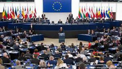 یورپی پارلیمنٹ میں مسئلہ کشمیر پر منگل کو بحث ہوگی