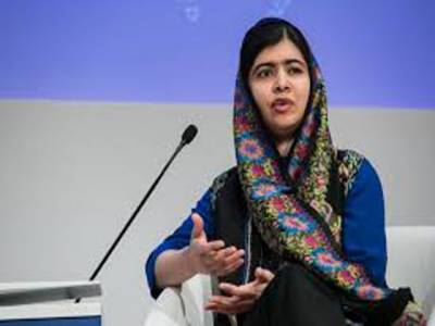 ملالہ یوسفزئی مقبوضہ کشمیر میں جاری انسانی المیہ کے خلاف بول اٹھیں،عالمی رہنما کشمیریوں کی آواز سنیں اور بچوں کا دوبارہ سے اسکول جانا ممکن بنوائیں: ملالہ یوسفزئی