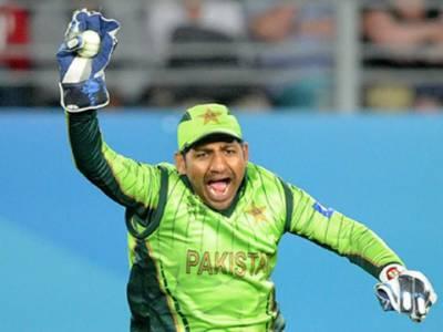 اپنا بیٹنگ نمبر طے کرلیا ہے کوشش ہوگی اپنے نمبر پر ہی کھیلوں: سرفراز احمد