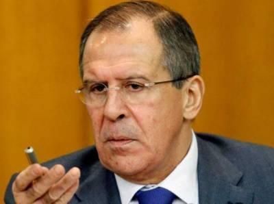 روس اور چین کے تعلقات مثالی ہیں : روسی وزیر خارجہ