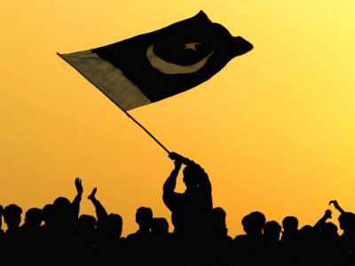 وطن کی خاطر لڑنے کے لیے تیار قوموں میں پاکستان سب سے آگے: گیلپ سروے