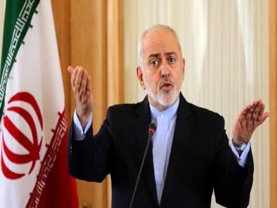 ایران نےسعودی تیل تنصیبات پر حملے میں ملوث ہونے کے امریکی الزام کو مسترد کردیا، ایران پر الزام عائد کرنے سے تباہی ختم نہیں ہوگی:ایرانی وزیر خارجہ جواد ظریف