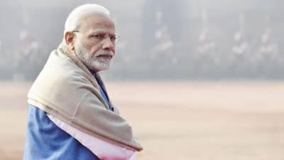 نریندر مودی نے کشمیر میں تاریخی غلطی کی ہے:برطانوی اخبار دی گارڈین