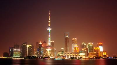 شنگھائی میں غیر ملکی کمپنیوں کے علاقائی دفاتر کی تعداد بڑھ کر 701 ہو گئی