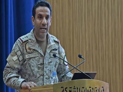 تیل تنصیبات پر حملوں میں ایرانی ہتھیار استعمال کیے گئے:سعودی عرب