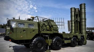 روس کی سعودی عرب کومیزائل دفاعی نظام S-400 دینے کی پیشکش