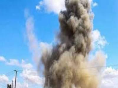 لیبیا ، فضائی حملہ میں ہلاک ہونے والوں کی تعداد 32ہوگئی