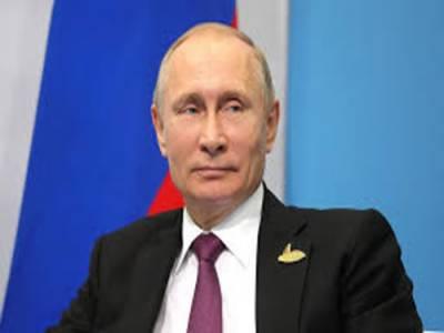 شامی بحران کے حل میں ایرانی کردار قابل تعریف ہے، روس