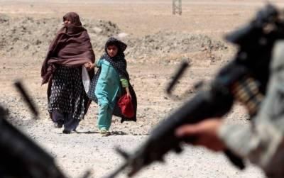 85 فی صد افغان مستقبل کے بارے میں خدشات کا شکار ہیں: سروے