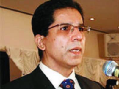عمران فاروق قتل کیس: برطانیہ تمام شہادتیں پاکستان کو دینے پررضامند