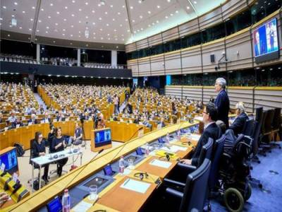 مسئلہ کشمیرکا حل عوام کی خواہشات کے مطابق ہونا چاہئی:یورپی پارلیمنٹ