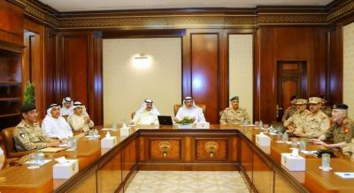 کویت نے خطے کی صورتحال کے پیش نظر مسلح افواج کو ہائی الرٹ کر دیا