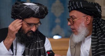 ہمارے دروازے اب بھی کھلے ہیں، طالبان کا امریکی صدر ٹرمپ کو اہم پیغام