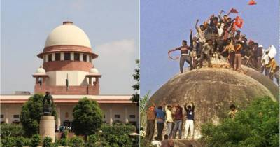 بابری مسجد کیس ہر صورت 18 اکتوبر تک نمٹایا جائے گا: بھارتی سپریم کورٹ