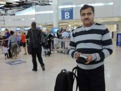 لیفٹیننٹ کرنل(ر) حبیب طاہر کی رہائی کو کلبھوشن یادو سے مشروط کرنا بھارتی افواہیں ہیں، حکومت حبیب طاہر کی تلاش کے لیے ہر ممکن کوشش کرے گی:دفتر خارجہ