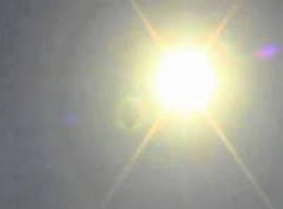 کراچی میں ہیٹ ویو کی پیشگوئی