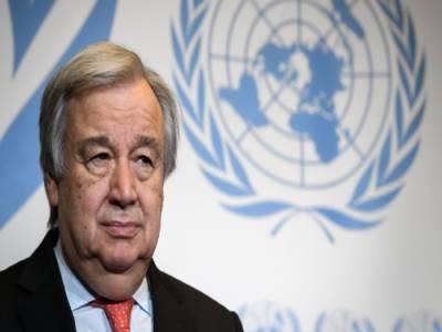 اقوام متحدہ نے مسئلہ کشمیر پر پھر ثالثی کی پیشکش کر دی
