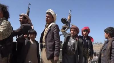 حوثیوں نے 23 ہزار یمنی بچوں کو جنگ کے لیے بھرتی کیا،انسانی حقوق کونسل