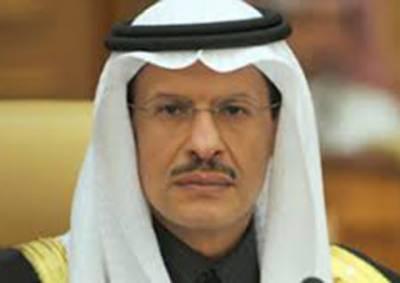 تیل تنصیبات کے نقصان کا معاوضہ انشورنس کمپنیاں نہیں دیں گی: سعودی وزیر توانائی