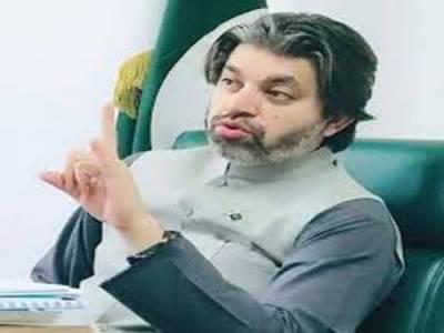 احتساب کا عمل بلا تفریق جاری رہے گا: علی محمد خان