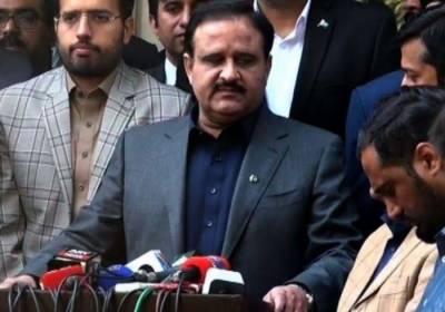 لاہور:ہنگامی اجلاس,وزیراعلی پنجاب کا بچوں کے قتل پر غم و غصے کا اظہار