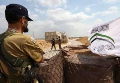 روس اور چین نے صوبہ ادلب میں جنگ بندی سے متعلق قرارداد ویٹو کر دی