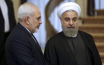 قوام متحدہ کے اجلاس میں شرکت کیلئے ایرانی صدر، وزیر خارجہ کو امریکی ویزا جاری