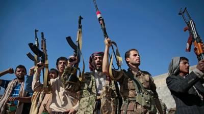 یمن ، حوثی باغیوں کا سعودی عرب پر میزائل اور ڈرون حملے روکنے کا اعلان