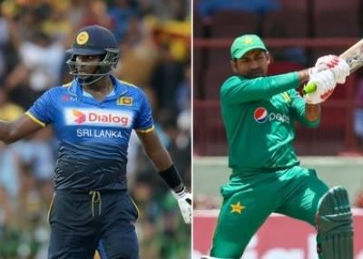 سری لنکا کے خلاف ون ڈے سیریز کے لئےقومی ٹیم کے اسکواڈ کا اعلان