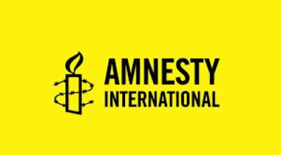 ایمنسٹی انٹرنیشنل کا فلسطینی خاتون کی شہادت بارے آزادانہ تحقیقات کا مطالبہ