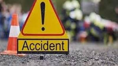 کلرکہار کے قریب ٹرالر اور مسافر بس کے درمیان تصادم،5 افراد جاں بحق