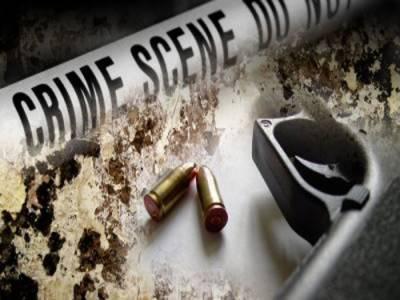لاہور میں جائیداد کا تنازعہ،3 افراد جاں بحق